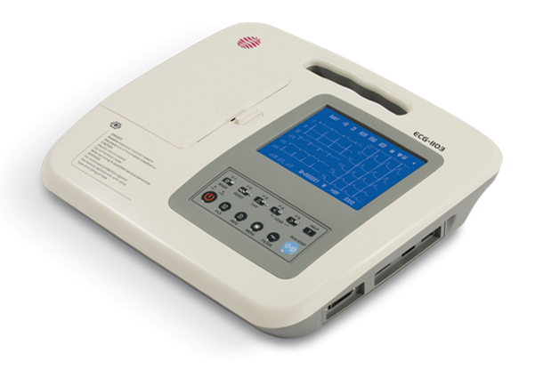 Carewell Digital-1103L/1103LW ECG