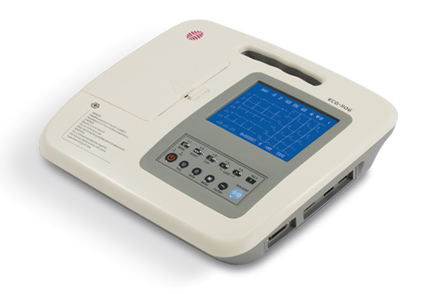Carewell Digital-1106L ECG